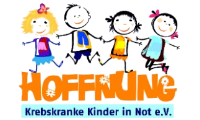 Logo Krebskranke Kinder in Not